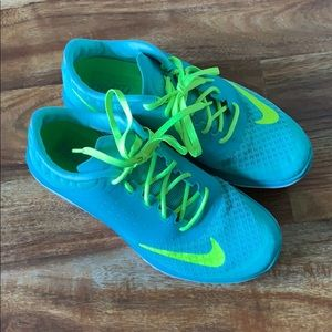 Nike women's fitsole running shoes size 7.5